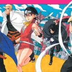 Boruto Writer Hypes Anime Fans With Its New Upcoming Future Episodes