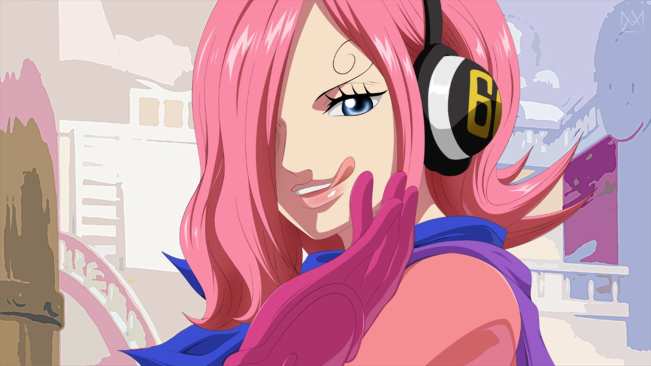 One Piece Cosplay Shows Reiju's Most Attractive Look