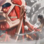 Attack on Titan's Colossal Titan Conquered New York On A Mural Thanks To Colossal Media