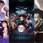 Hulu Reveals The Most-Watched Anime Series Of 2019