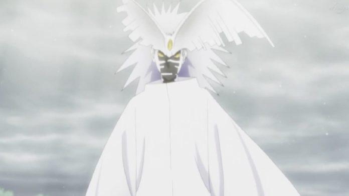 Boruto Reveals Urashiki's Terrifying New Form