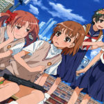 A Certain Scientific Railgun Season 3 Anime Is Listed With 25 Episodes