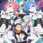 Re:Zero Season 2 Premiere Date Confirmed For April 2020