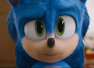 Sonic the Hedgehog Film
