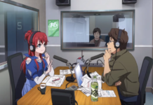 Shirobako Film's Opening Theme Song Will be Performed by Group fhána