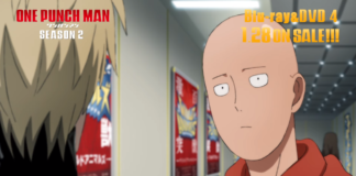 One-Punch Man Season 2 OVA 2 New Promo Released