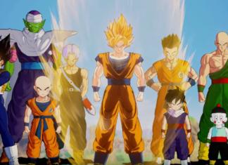 Dragon Ball Z: Kakarot Gets CHA-LA HEAD-CHA-LA Cinematic Opening