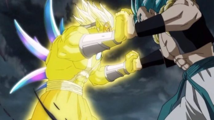 Dragon Ball Heroes Episode 19