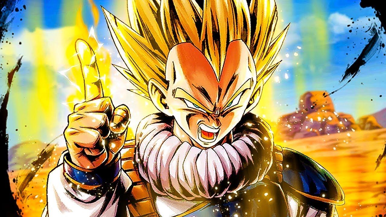 Dragon Ball Super Chapter 55