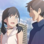 Weathering With You's Makoto Shinkai Wins Kodansha's Noda Publishing Culture Award