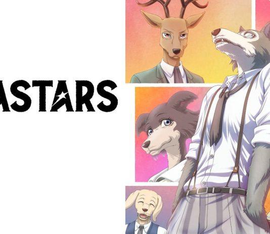 Beastars Creator Reveals The Manga's End is Near