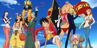 Netflix's Live-Action One Piece Series Will be Overseen by Eiichiro Oda Himself
