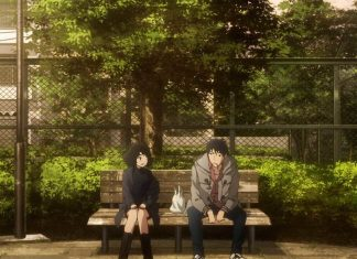 Sing 'Yesterday' for Me Anime