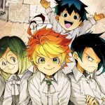 The Promised Neverland Manga Takes A 1-Week Break For Research Purposes
