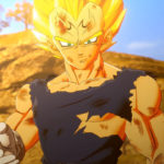Dragon Ball Z: Kakarot Game Released New Trailer Previewing English Anime Dub Narration By Vegeta