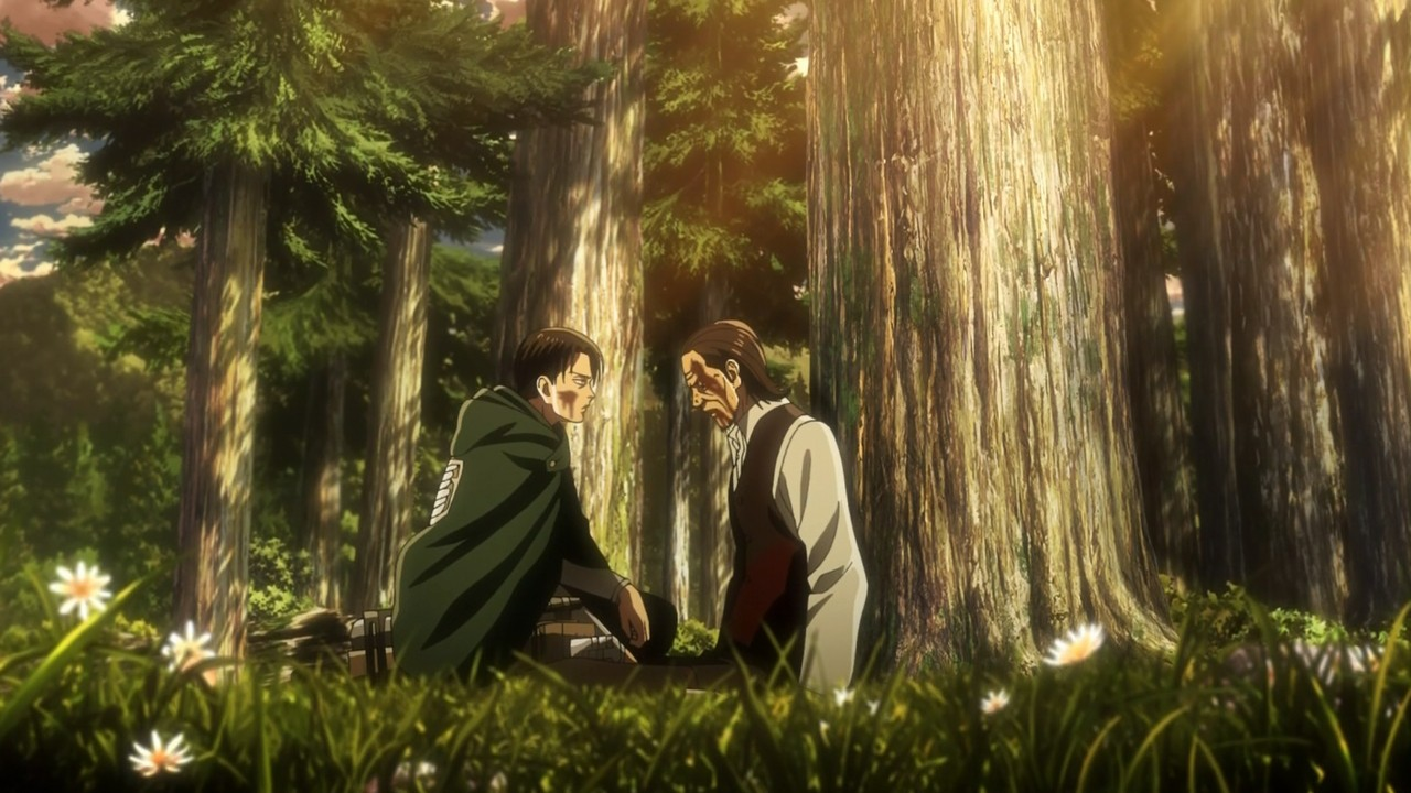 Attack on Titan Confirms Major Character is Alive