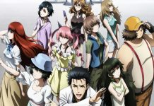 Steins;Gate Hollywood Live-Action