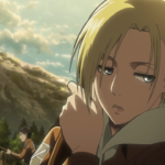 Annie is Finally Back on Attack on Titan