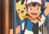 Pokemon Releases First Teaser for the New 2020 Movie
