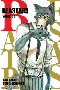 Beastars Creator Reveals That The Manga's End is Near