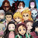 Demon Slayer Characters Conquer The Animedia Character Awards 2019