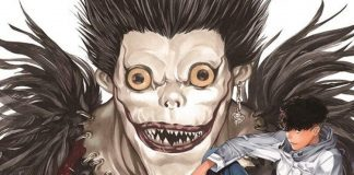 Viz Media Will Publish Takeshi Obata's New Death Note 1-Shot and Guardian of The Witch Manga in English
