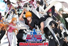 Bleach New Mobile Video Game Announced