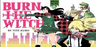 Bleach: Burn The Witch Spinoff Manga Reported on Receiving OVA