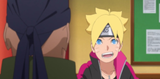 Boruto New Episode Confirms that Boruto Can't Withstand Torture