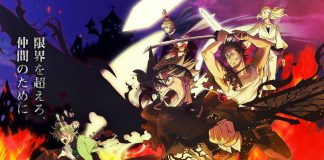 Black Clover Anime's Latest Episode Stunned Every Fan with the Beautiful Fight Scene