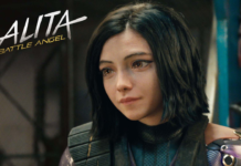 Alita: Battle Angel Gets Nominated for VFX (Visual Effects Society)