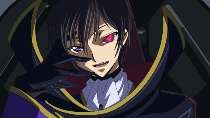 5 Reasons Why Code Geass Anime Should Continue