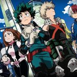 Rumors Report That My Hero Academia is Planning for at Least 10 More Movies