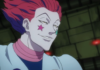 Hunter x Hunter Cosplay Brings Bloody Hisoka to Life