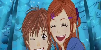 Crunchyroll Added The Lovely Complex Anime to Its Streaming List