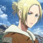Does Attack on Titan's Annie Regret Her Decisions