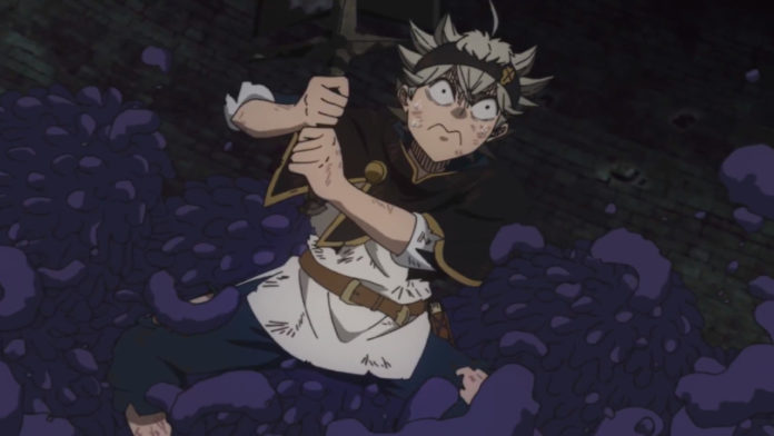 Black Clover Episode 118