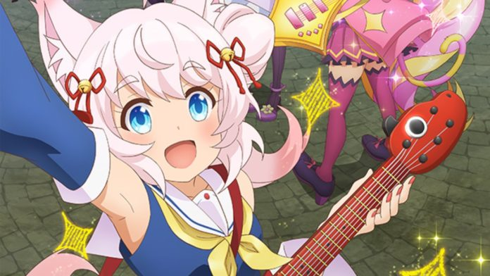 Show by Rock!! Mashumairesh!! is Listed with 12 Episodes