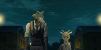 Beastars Anime's Netflix Premiere Date Confirmed