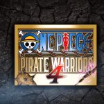 One Piece Pirate Warriors 4 New Trailer