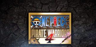 One Piece Pirate Warriors 4 New Trailer