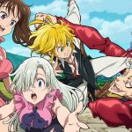 The Reason Behind The Seven Deadly Sins Anime's Downhill Revealed