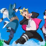 Boruto Mujina Bandits Arc Episode Order Revealed