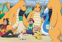 Pokemon The Series Episode 10
