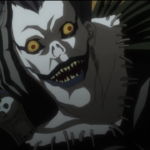 Death Note Cosplay Brought Shinigami 'Ryuk' Back To Life