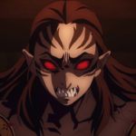 Demon Slayer Anime Releases New English Dubbed Trailer Previewing Cast Member Steve Blum