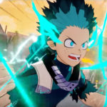 My Hero One's Justice 2 Game Releases New Trailer Previewing The Epic Deku and Overhaul Fight