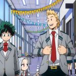 My Hero Academia Season 4 Releases New PV That Previews The School Festival Arc
