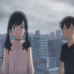 Weathering With You English Dub Trailer Revealed along with Dub Cast