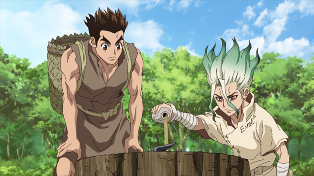 Senku Ishigami's Best Inventions In Dr. Stone - Listed